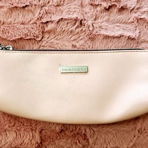 BareMinerals Cosmetic Makeup Pouch Case